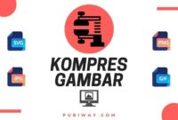 Tutorial Cara Kompress Gambar