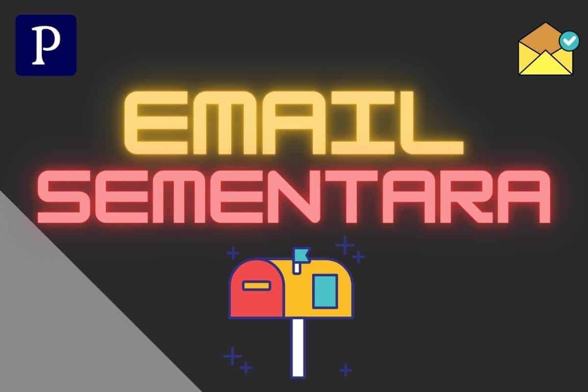 Aplikasi Email Sementara Terbaik