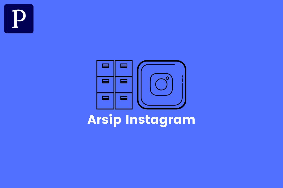 Arsip di Instagram