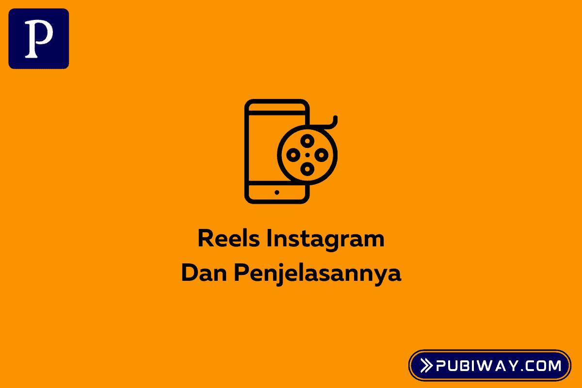 Reels di Instagram