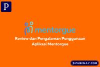 Review Aplikasi MentorGue