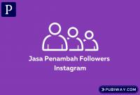 Jasa Penambah Followers IG