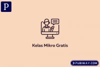 Kelas Mikro Gratis