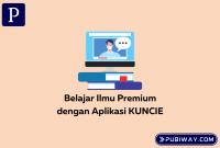 Aplikasi Kuncie