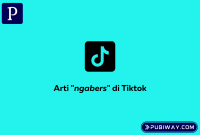 Arti Ngabers di TikTok