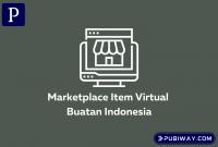 Marketplace Item Virtual Indonesia