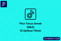 Fitur Tanya Jawab (Q&A) di Tiktok