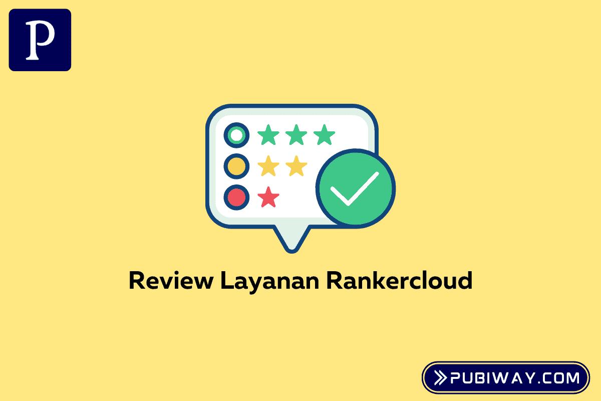 Review Rankercloud