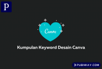 Kumpulan Keyword Desain Canva